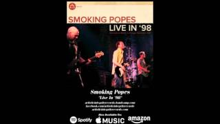 Watch Smoking Popes Under The Blanket video