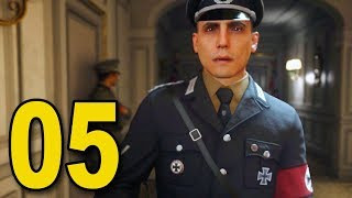 Call of Duty WWII - Part 5 - Going Undercover