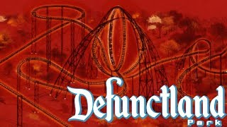 Defunctland: The History of Worlds of Fun