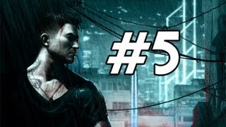 Let's Play - Sleeping Dogs| Part 5: I LIKE BIG BOOTY'S AND SHINNY THINGS