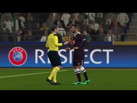 5th season Champ League Group stage : Derby vs Real Madrid