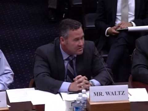 Representative Perry Questions Panel on SGT Bowe Bergdahl Exchange