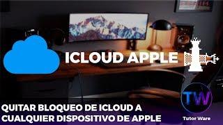 COMO DESBLOQUEAR TU DISPOSITIVO iOS SERA VERDAD QUE SE PUEDE QUITAR iCLOUD 😮