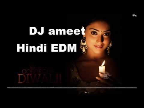 Hindi remix song OCT 2014 DIWALI PARTY ☼ Nonstop Dance Party...