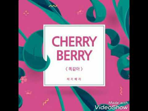 Download  Clean Instrumental  Cherry Berry - Same Mp4 baru