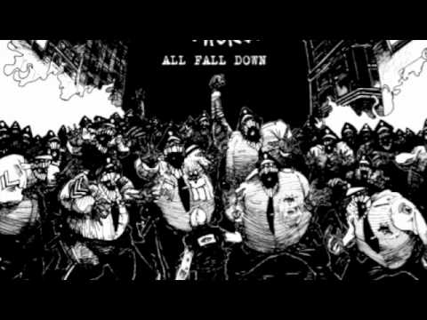 Against All Authority - What The Fuckd You Expect