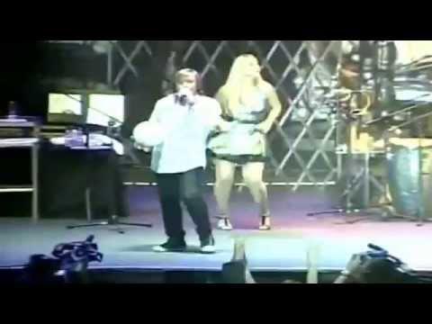 Ricardo Montaner - Tengo Verano En Vivo Maracaibo (2008)