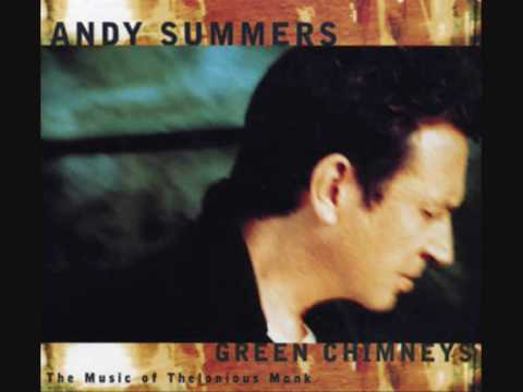 Andy Summers - Bemsha Swing