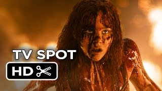 Carrie TV Spot - Hymn (2013) - Chloë Grace Moretz Movie HD