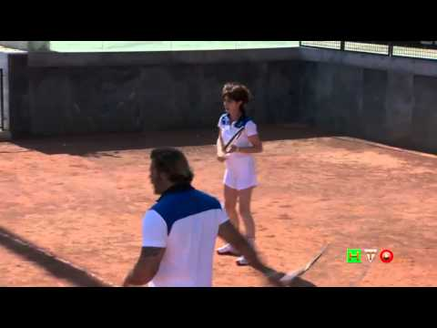 Policlinico Gemelli – Tennis and Friends – www.HTO.tv