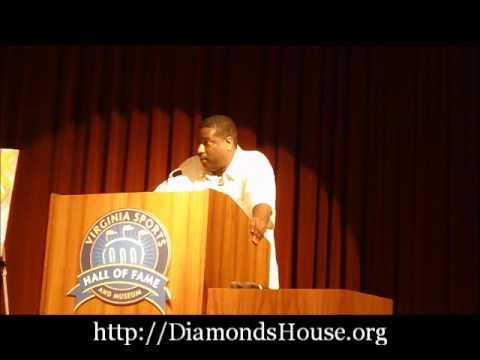 Chris Barnes Comedian Chris Barnes_part 2_diamonds