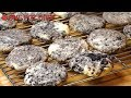 Oreo Cheesecake Cookies | One Pot Chef