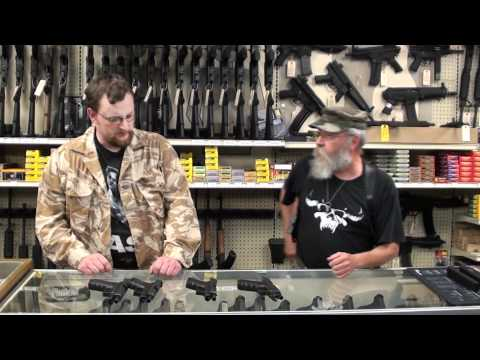 "Gun Gripes Episode 21: ""Glock Haters"""