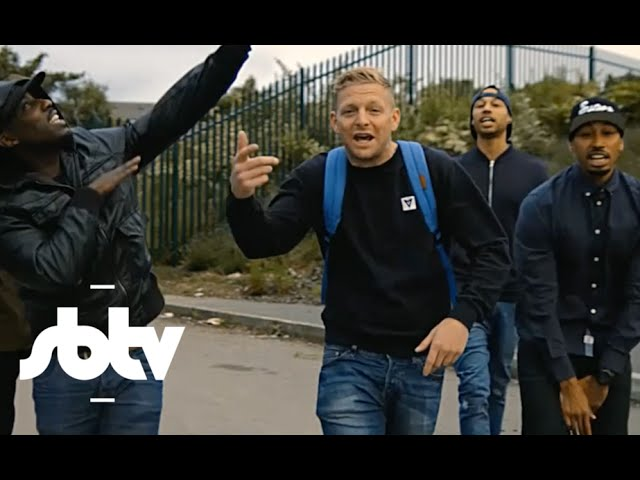 Paper Aero Plane ft Sonny Reeves | CKL (Cold Kinda Life) [Music Video]: SBTV