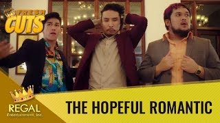 Regal Fresh Cuts: The Hopeful Romantic - 'Dalagang Pilipina'