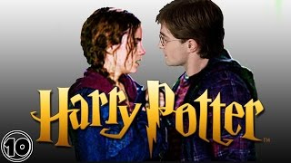 Top 10 Harry Potter Craziest Fan Theories