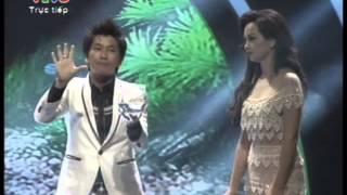 Vietnam's Got Talent – Tìm kiếm tài năng Việt ngày 24/2/2013