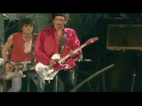 Rolling Stones   I can't get now   Satisfaction   London Stadium Twickenham HD