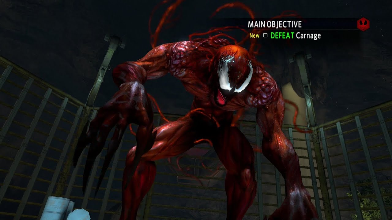 The Amazing Spider-Man 2: (All Bosses) - YouTube