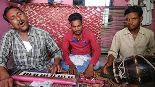 गायक कालू खान गांव भाणेरा आभै माथे आडंगियो बहुत ही शानदार आवाज में राजस्थानी सोंग