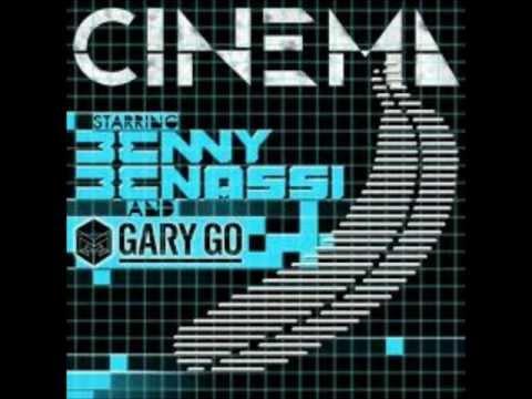 Cinema (Skryllix Remix-Dubstep)
