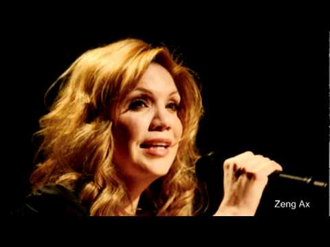 ALISON KRAUSS - I will
