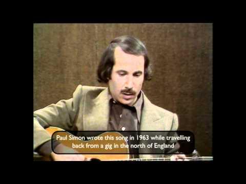 Paul Simon - Homeward Bound