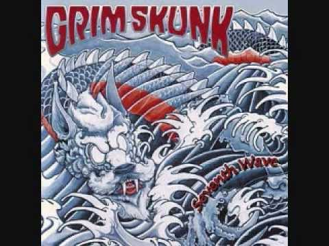Grim Skunk - Seventh Wave