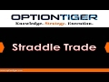 Straddle Basics by Straddle Basics expert Hari Swaminathan