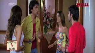 Aarti Chabria is just an item girl - Dhoom Dadakka