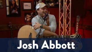 Josh Abbott on Band's History 1/7 | The Kidd Kraddick Morning Show