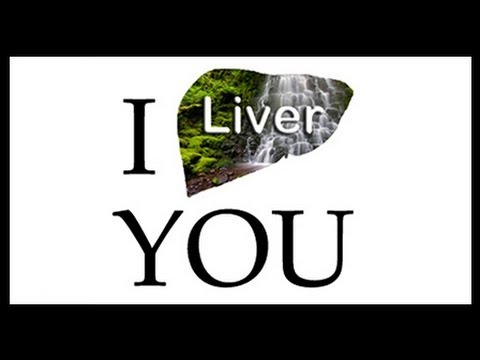 ♥ ♥ ♥ What Are The Symptoms Of Liver Disease? ♥ ♥ ♥