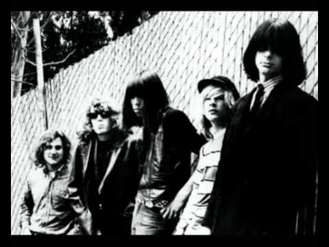 The Morlocks - Dirty Red