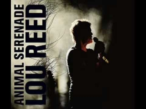 Lou Reed - Vanishing Act