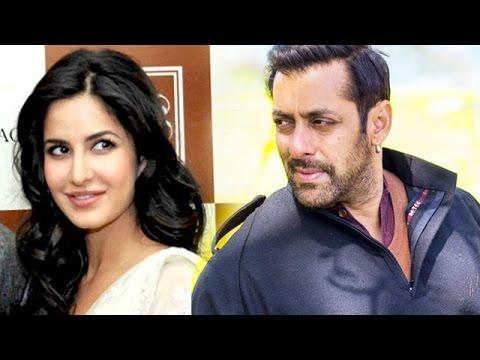 Salman Khan Can't Forget Katrina Kaif, Here's PROOF
