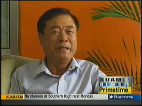 Guam Koreans react to North Korean threats to Guam
