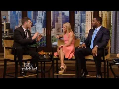 Michael Bublé Baby Talk --