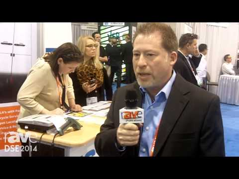 DSE 2014: Installation And Service Technologies Dicusses Its Installation Services
