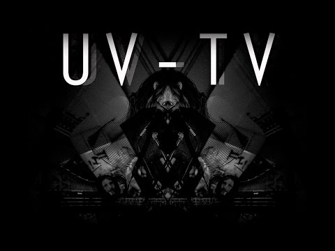 UV-TV @ A SPACE