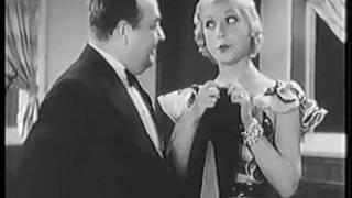 Lilyan Tashman and Kay Francis 1931 clip
