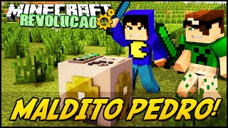 Minecraft: A REVOLUÇÃO - PEDRO MALDITO! #42