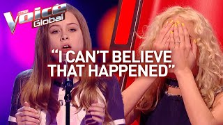14-Year-Old SHOCKS Pixie Lott at her Blind Audition in The Voice | Journey #35