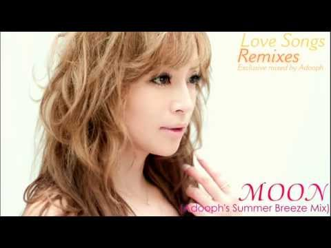 浜崎あゆみ - Love Songs Remixes ~Exclusive Mixed By Adooph~ - Step By Step