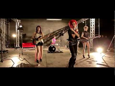 Blaxy Girls Mi-e Dor [OFFICIAL VIDEO 2012] Music Videos
