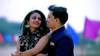 Pre Wedding Tanmay & Helly (Dhadak)