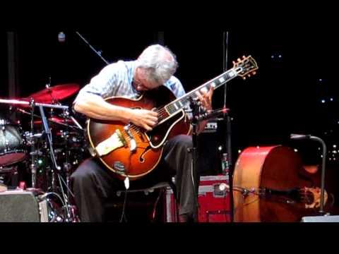 Marc Ribot - Fat Man Blues (live)