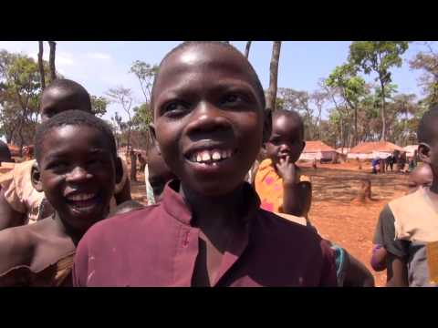 Tanzania: Mass cholera vaccination in overcrowded Nyarugusu Camp