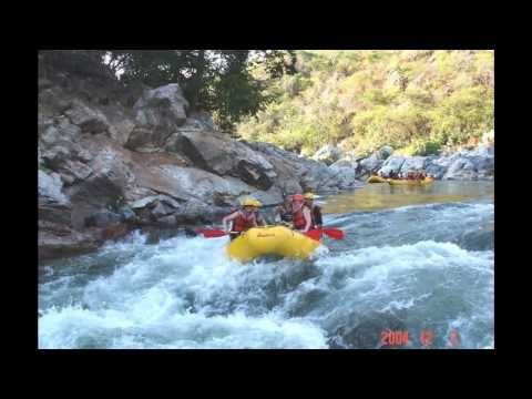 ACAPULCO RIVER RAFTING by Rudy Tour Guide TourByVan