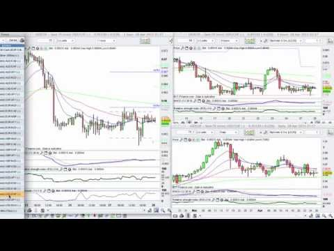 Markets to Watch with Tamar