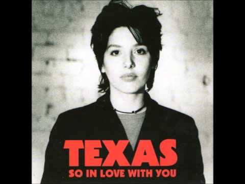 Texas - One Love